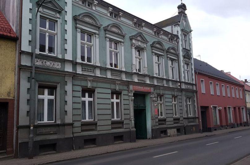 Mieszkanie sprzedaż Myślibórz, 23 pokoi, 330 m<sup>2</sup>