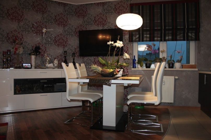 Mieszkanie sprzedaż Gorzów, Górczyn, 3 pokoje, 60 m<sup>2</sup>