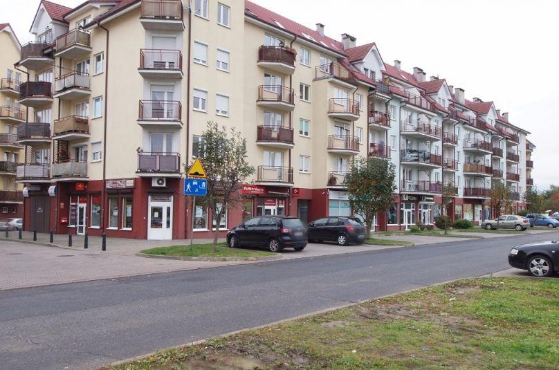 Lokal wynajem Gorzów, Górczyn, 77 m<sup>2</sup>