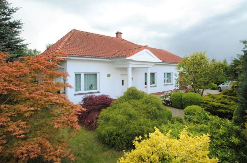 Dom sprzedaż Kłodawa, Chwalęcice, 3 pokoje, 103 m<sup>2</sup>