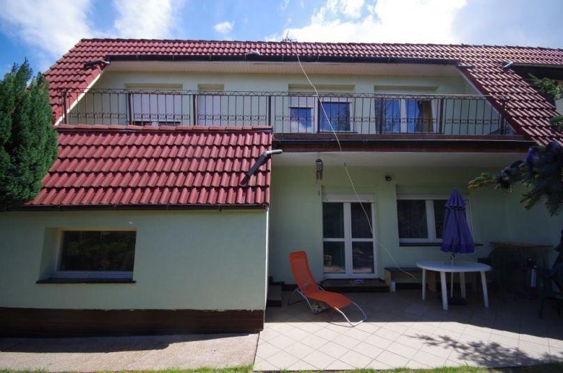 Dom sprzedaż Gorzów, os. Piaski, 8 pokoi, 219 m<sup>2</sup>