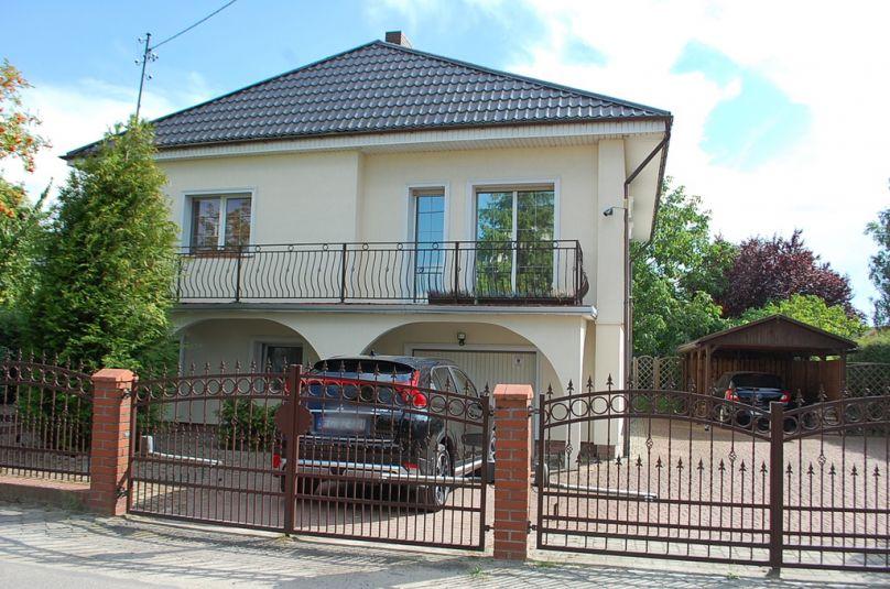Dom sprzedaż Gorzów, 7 pokoi, 180 m<sup>2</sup>