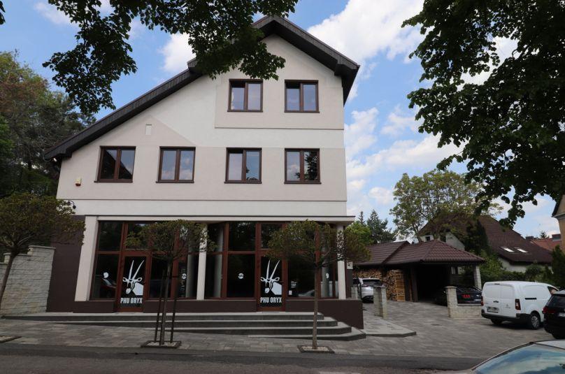 Dom sprzedaż Gorzów, Śródmieście, 6 pokoi, 469 m<sup>2</sup>