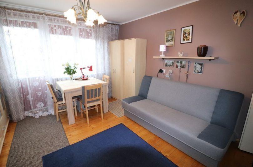 Mieszkanie sprzedaż Gorzów, Górczyn, 3 pokoje, 48 m<sup>2</sup>
