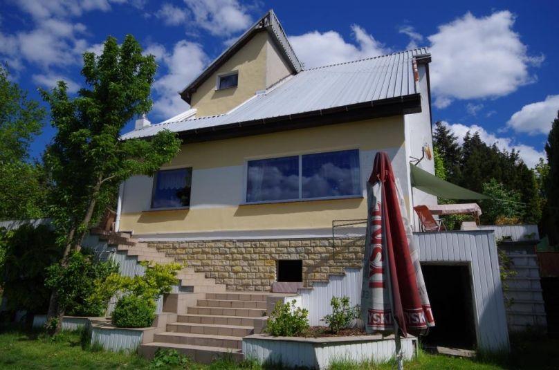 Dom sprzedaż Gorzów, os. Piaski, 7 pokoi, 351 m<sup>2</sup>