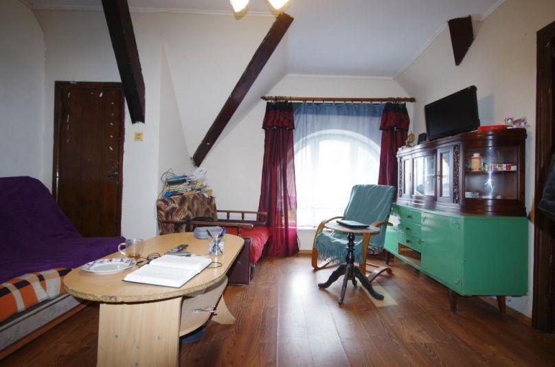 Mieszkanie sprzedaż Gorzów, Zawarcie, 1 pokój, 25 m<sup>2</sup>