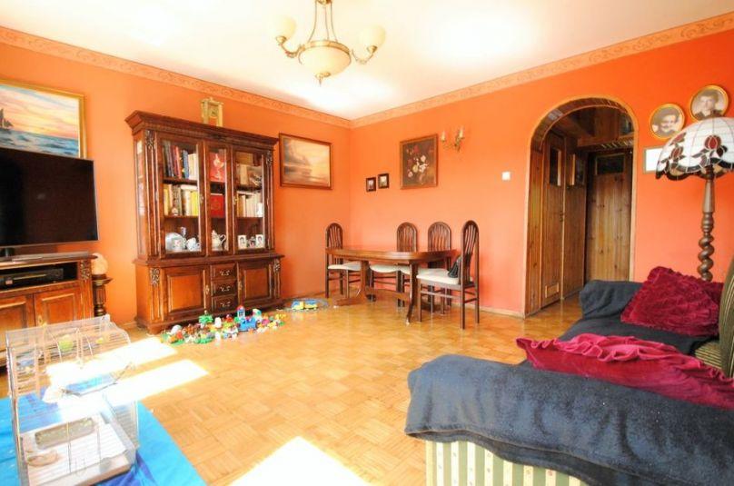 Mieszkanie sprzedaż Gorzów, Centrum, 3 pokoje, 81 m<sup>2</sup>