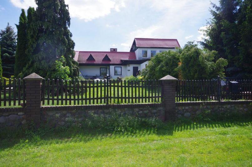 Dom sprzedaż Ośno Lubuskie, Trześniów, 5 pokoi, 172 m<sup>2</sup>
