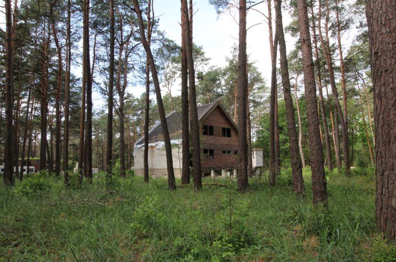 Dom sprzedaż Deszczno, Borek, 5 pokoi, 200 m<sup>2</sup>