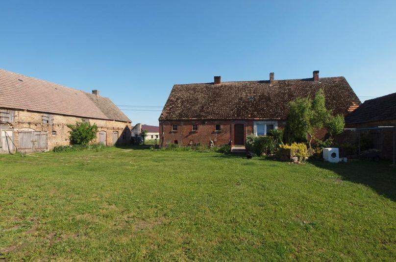 Dom sprzedaż Lubiszyn, Ściechów, 3 pokoje, 150 m<sup>2</sup>