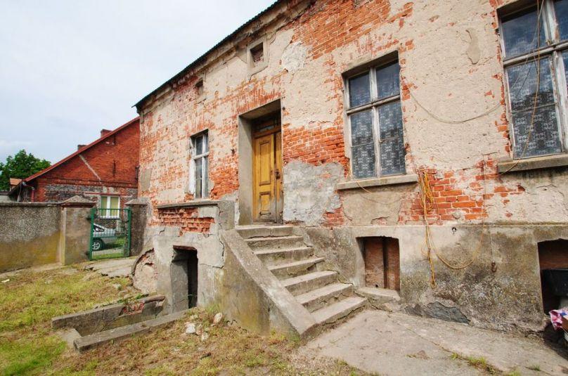 Dom sprzedaż Strzelce Krajeńskie, Buszów, 2 pokoje, 100 m<sup>2</sup>