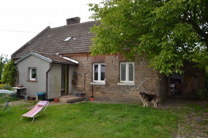 Dom sprzedaż Bogdaniec, Wieprzyce, 4 pokoje, 120 m<sup>2</sup>
