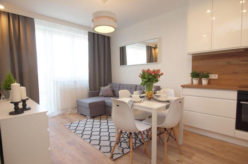 Mieszkanie sprzedaż Gorzów, os. Europejskie, 4 pokoje, 68 m<sup>2</sup>