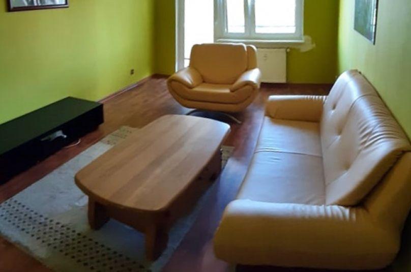 Mieszkanie wynajem Gorzów, Górczyn, 2 pokoje, 48 m<sup>2</sup>
