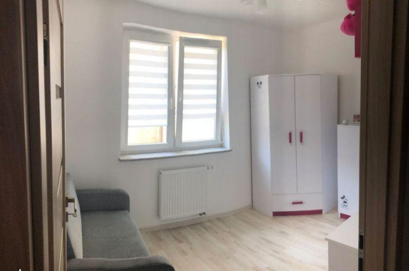 Mieszkanie sprzedaż Gorzów, os. Europejskie, 3 pokoje, 51 m<sup>2</sup>