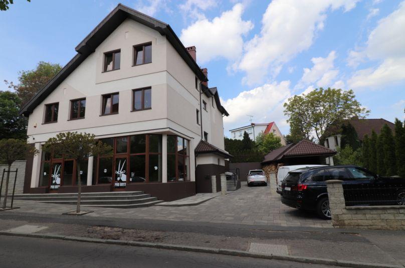 Obiekt sprzedaż Gorzów, Śródmieście, 469 m<sup>2</sup>