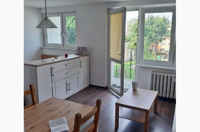 Mieszkanie wynajem Gorzów, Śródmieście, 1 pokój, 23 m<sup>2</sup>