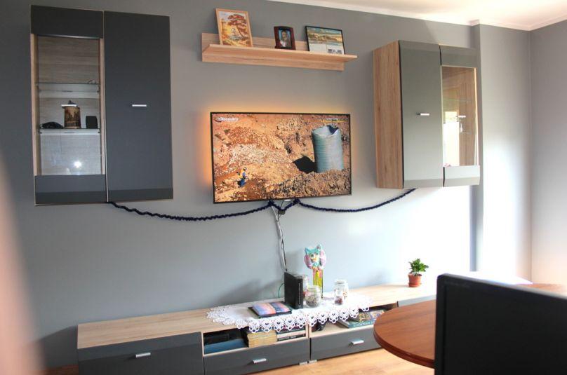 Mieszkanie sprzedaż Gorzów, os. Manhattan, 3 pokoje, 54 m<sup>2</sup>