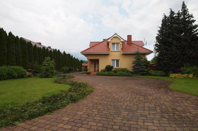 Dom sprzedaż Witnica, 4 pokoje, 150 m<sup>2</sup>