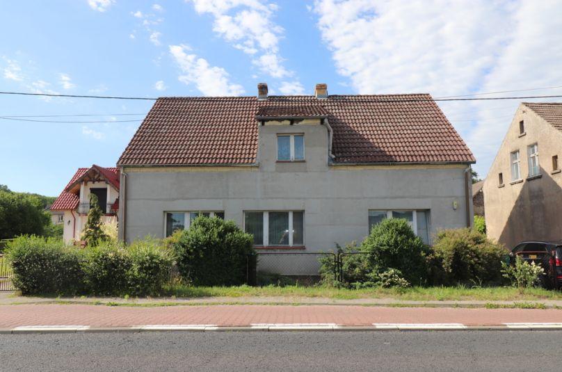 Dom sprzedaż Bogdaniec, Jenin, 6 pokoi, 248 m<sup>2</sup>