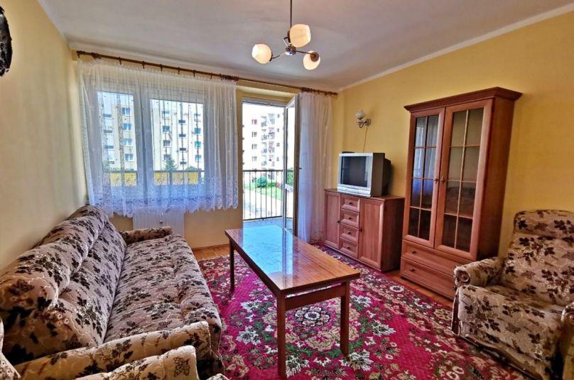 Mieszkanie wynajem Gorzów, Górczyn, 2 pokoje, 47 m<sup>2</sup>