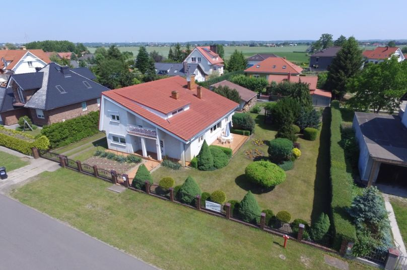 Dom sprzedaż Gorzów, Karnin, 6 pokoi, 208 m<sup>2</sup>