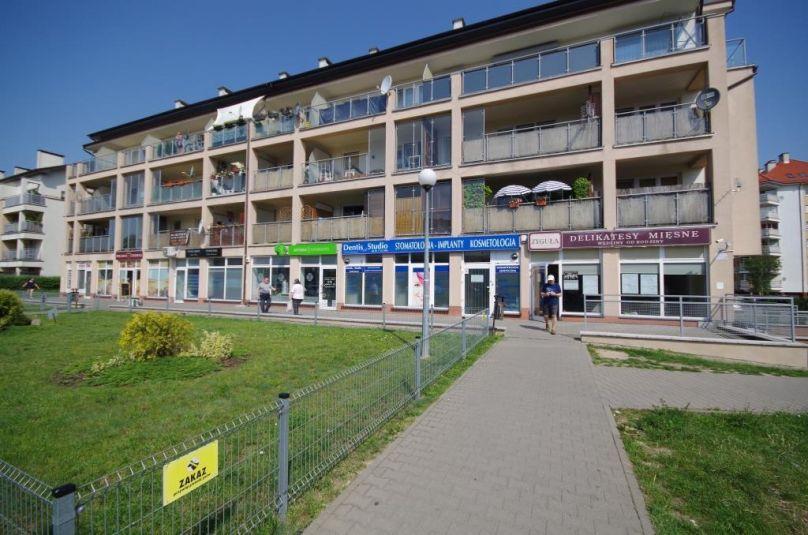 Lokal sprzedaż Gorzów, os. Sady, 63 m<sup>2</sup>