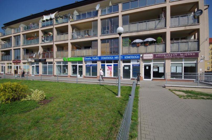 Lokal wynajem Gorzów, Górczyn, 63 m<sup>2</sup>