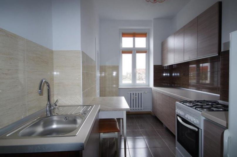 Mieszkanie sprzedaż Gorzów, Zawarcie, 3 pokoje, 56 m<sup>2</sup>