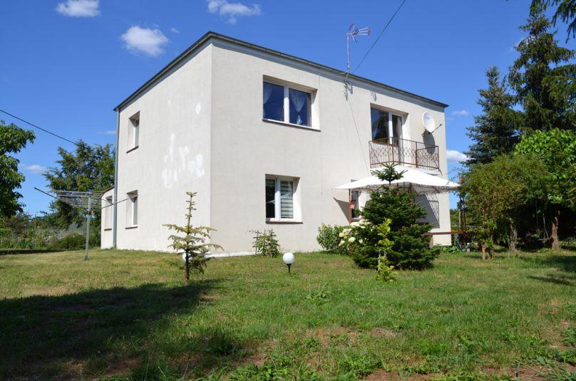 Dom sprzedaż Gorzów, Karnin, 6 pokoi, 130 m<sup>2</sup>