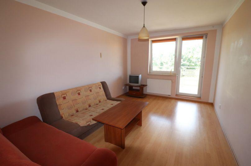 Mieszkanie sprzedaż Gorzów, 2 pokoje, 48 m<sup>2</sup>