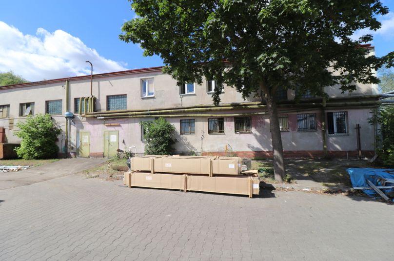Obiekt sprzedaż Gorzów, Górczyn, 1156 m<sup>2</sup>
