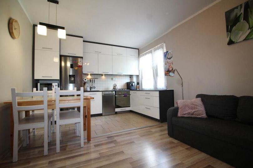 Mieszkanie sprzedaż Gorzów, Górczyn, 3 pokoje, 51 m<sup>2</sup>