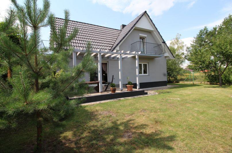 Dom sprzedaż Gorzów, Zieleniec, 4 pokoje, 148 m<sup>2</sup>