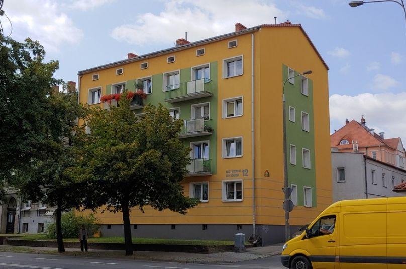 Mieszkanie sprzedaż Gorzów, 2 pokoje, 44 m<sup>2</sup>