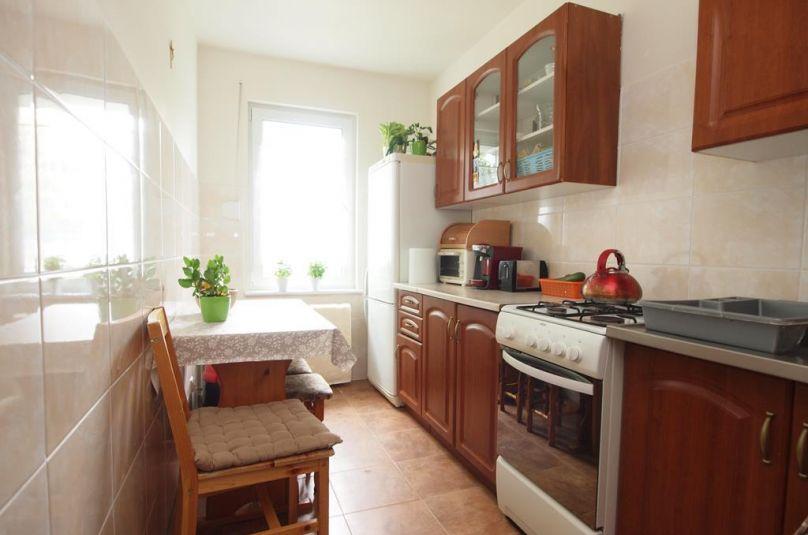 Mieszkanie sprzedaż Gorzów, Górczyn, 3 pokoje, 46 m<sup>2</sup>