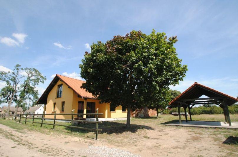 Dom sprzedaż Deszczno, Glinik, 6 pokoi, 122 m<sup>2</sup>