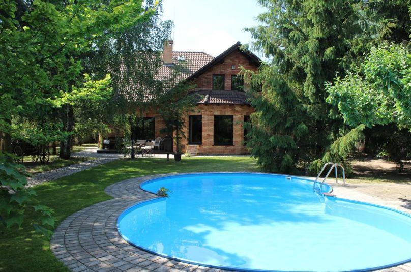 Dom sprzedaż Słubice, 6 pokoi, 303 m<sup>2</sup>