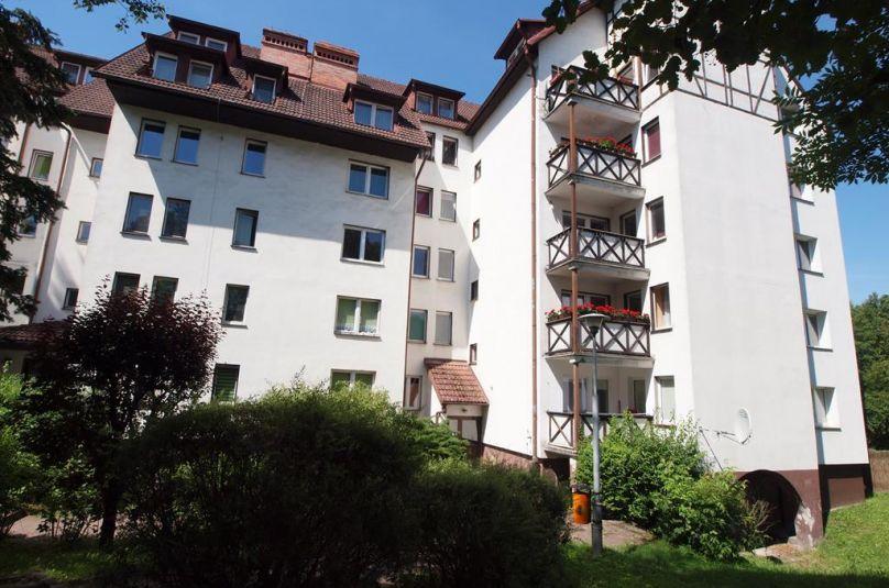Mieszkanie sprzedaż Gorzów, Śródmieście, 4 pokoje, 99 m<sup>2</sup>