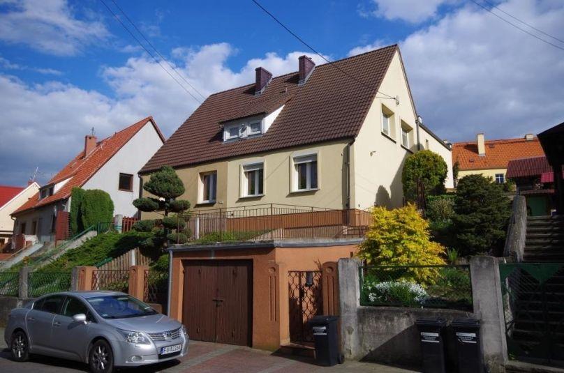 Dom sprzedaż Gorzów, Śródmieście, 6 pokoi, 153 m<sup>2</sup>
