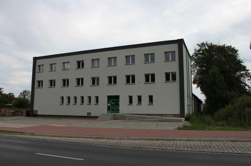 Lokal sprzedaż Gorzów, Śródmieście, 900 m<sup>2</sup>