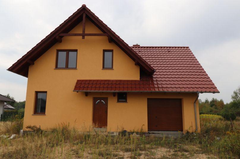 Dom sprzedaż Gorzów, os. Europejskie, 5 pokoi, 227 m<sup>2</sup>