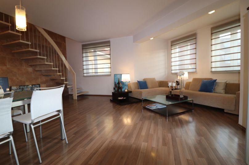 Mieszkanie sprzedaż Gorzów, Górczyn, 3 pokoje, 78 m<sup>2</sup>
