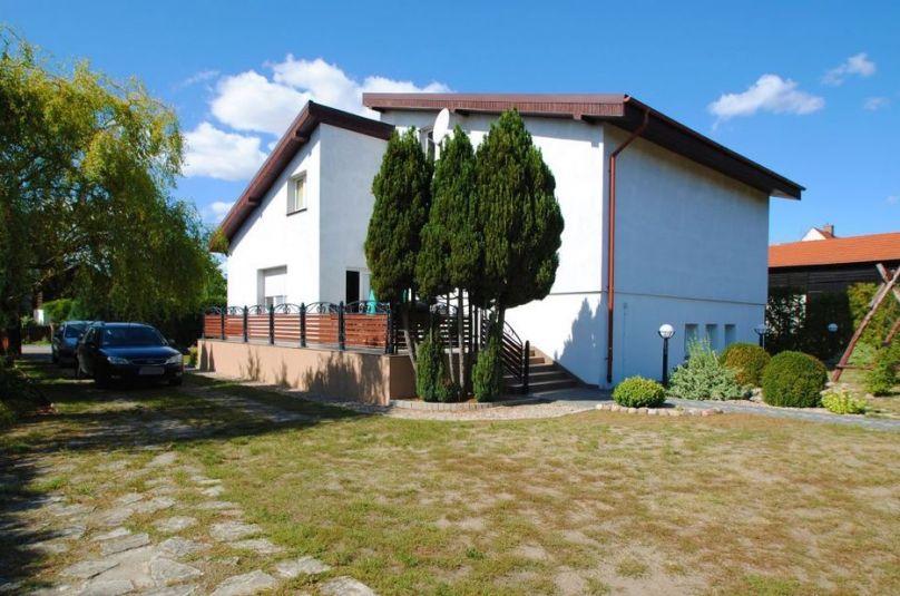 Dom sprzedaż Dębno, 5 pokoi, 148 m<sup>2</sup>