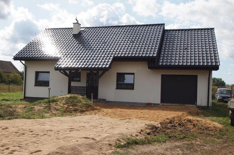Dom sprzedaż Krzeszyce, Zaszczytowo, 3 pokoje, 100 m<sup>2</sup>