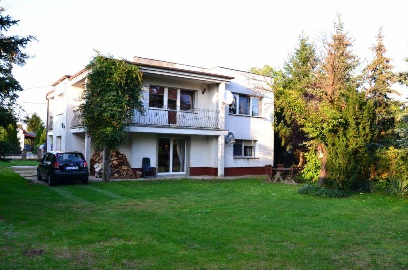 Dom sprzedaż Gorzów, Nowe Siedlice, 6 pokoi, 210 m<sup>2</sup>