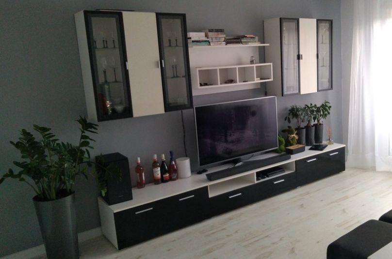 Mieszkanie sprzedaż Gorzów, os. Staszica, 3 pokoje, 60 m<sup>2</sup>
