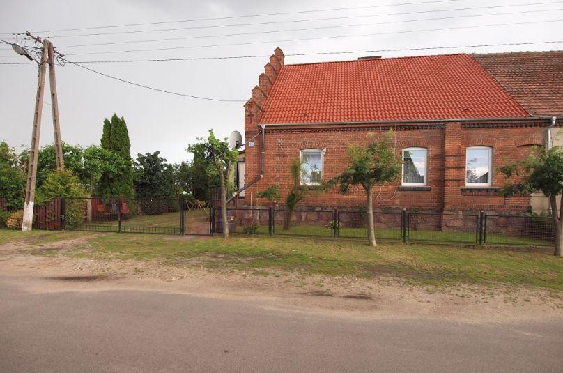 Dom sprzedaż Bogdaniec, Stanowice, 4 pokoje, 92 m<sup>2</sup>