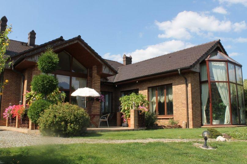 Dom sprzedaż Gorzów, 8 pokoi, 594 m<sup>2</sup>