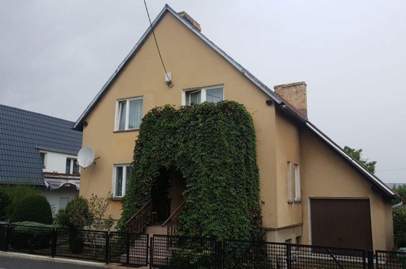Dom sprzedaż Dębno, 5 pokoi, 110 m<sup>2</sup>